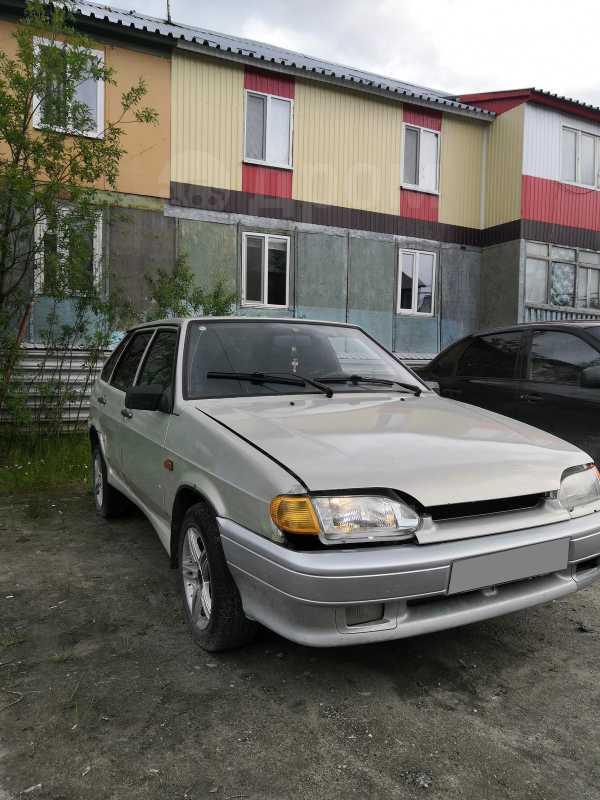 Лада 2114 Самара, 2006 год, 40 000 руб.