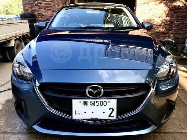 Mazda Demio, 2017 год, 625 000 руб.