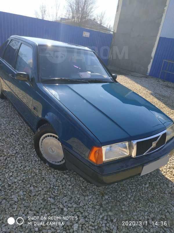 Volvo 440, 1992 год, 110 000 руб.