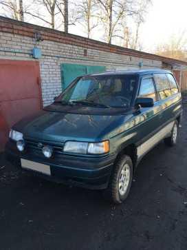 Наро-Фоминск MPV 1994