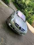 Mercedes-Benz SLK-Class, 2004 год, 715 000 руб.