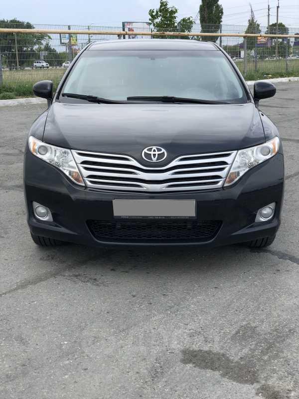 Toyota Venza, 2009 год, 845 000 руб.