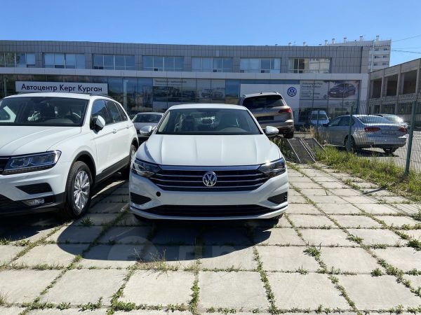 Volkswagen Jetta, 2020 год, 1 503 500 руб.