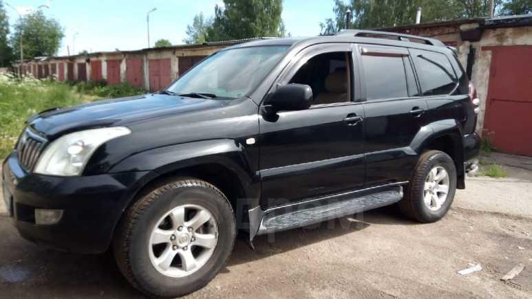 Toyota Land Cruiser Prado, 2006 год, 1 200 000 руб.