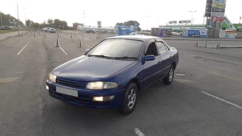 Toyota Carina, 1995 год, 109 000 руб.