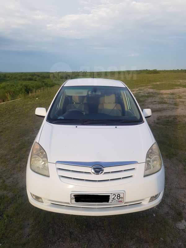 Toyota Corolla Spacio, 2004 год, 415 000 руб.