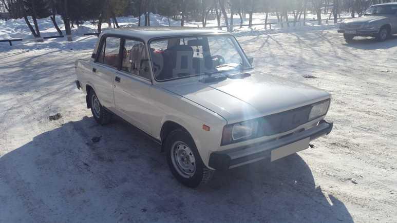 Лада 2105, 1996 год, 105 000 руб.