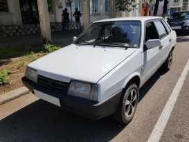 Майкоп 21099 1999