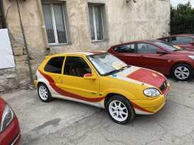 Севастополь Saxo 2000