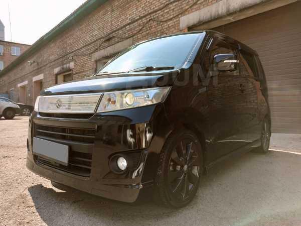 Suzuki Wagon R, 2010 год, 270 000 руб.