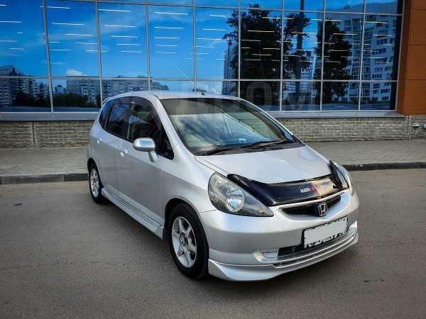 Honda Fit, 2001 год, 289 000 руб.