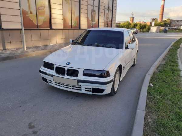 BMW 3-Series, 1991 год, 120 000 руб.