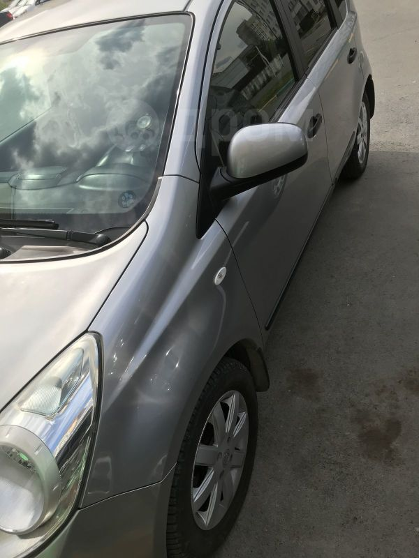 Nissan Note, 2011 год, 405 000 руб.