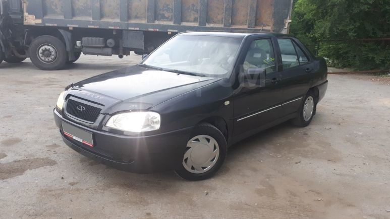 Chery Amulet A15, 2006 год, 95 000 руб.