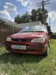 Toyota Corolla Spacio, 1997 год, 220 000 руб.