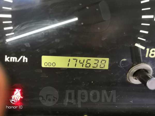 Toyota Land Cruiser, 1998 год, 565 555 руб.