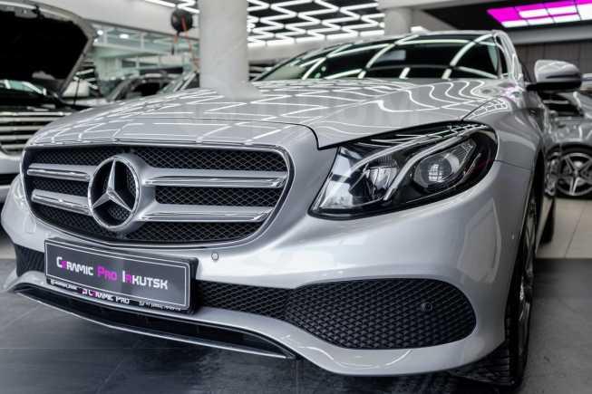 Mercedes-Benz E-Class, 2016 год, 2 330 000 руб.
