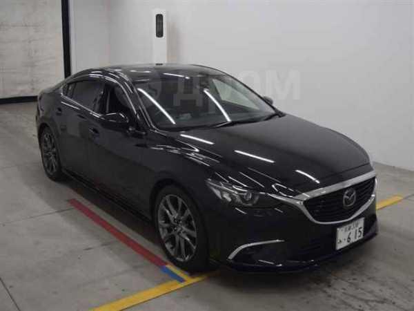 Mazda Atenza, 2015 год, 1 200 000 руб.