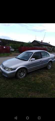 Полевской Corsa 1998