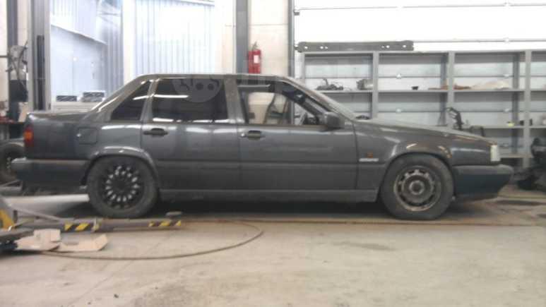 Volvo 850, 1994 год, 230 000 руб.