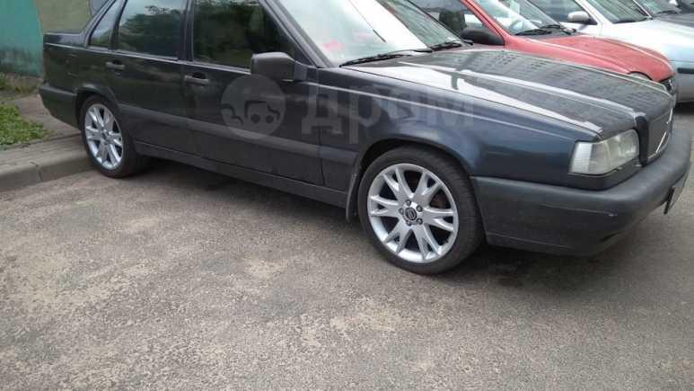 Volvo 850, 1994 год, 260 000 руб.
