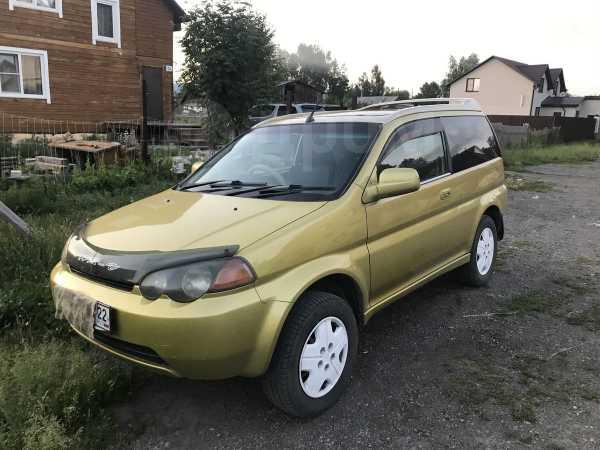 Honda HR-V, 1998 год, 235 000 руб.