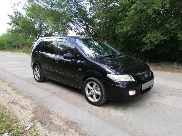 Mazda Premacy, 2001 год, 225 000 руб.