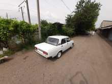 Краснодар 2105 1993