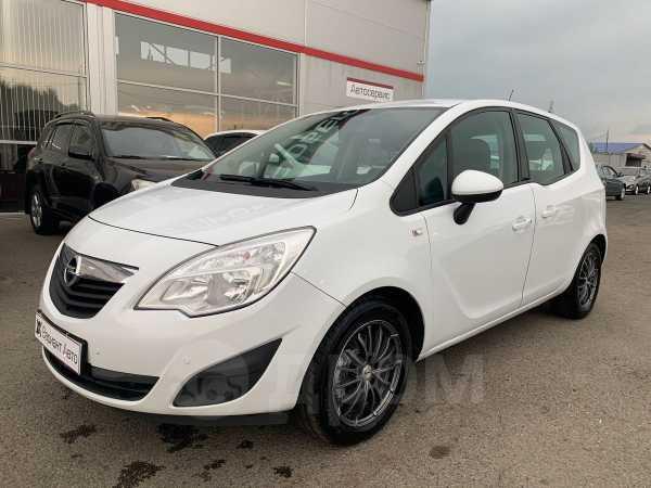 Opel Meriva, 2011 год, 427 000 руб.