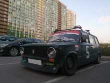 Санкт-Петербург 2102 1983