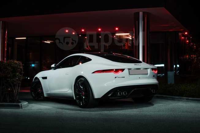 Jaguar F-Type, 2014 год, 3 900 000 руб.