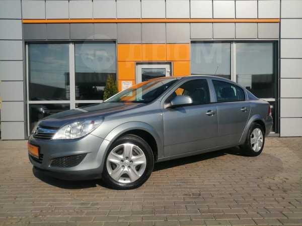 Opel Astra, 2010 год, 399 000 руб.