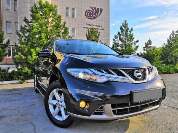 Nissan Murano, 2011 год, 719 000 руб.