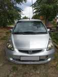 Honda Fit, 2002 год, 170 000 руб.