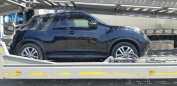 Nissan Juke, 2017 год, 991 000 руб.