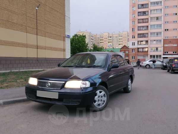 Nissan Sunny, 2003 год, 145 000 руб.