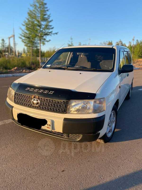 Toyota Probox, 2005 год, 295 000 руб.