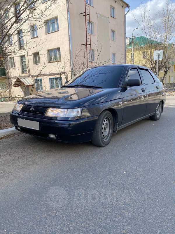 Лада 2112, 2006 год, 270 000 руб.