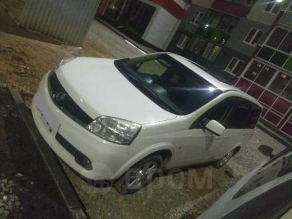 Nissan Lafesta, 2011 год, 460 000 руб.