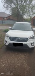 Hyundai Creta, 2017 год, 880 000 руб.