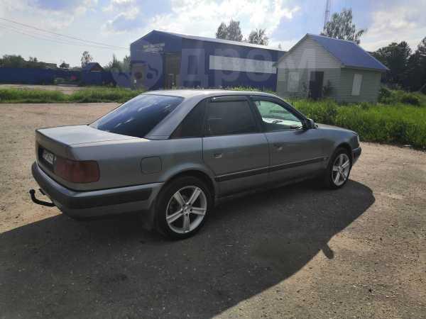 Audi 100, 1994 год, 155 000 руб.