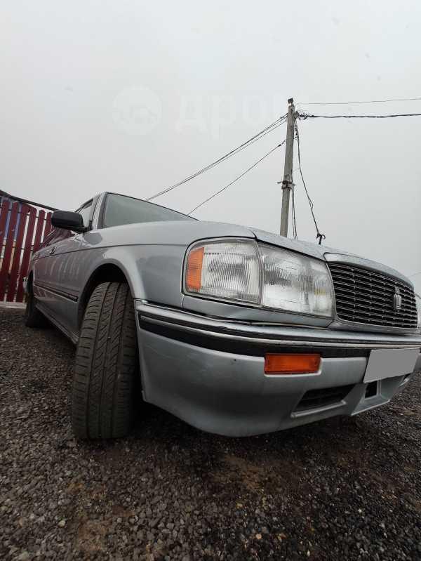 Toyota Crown, 1996 год, 185 000 руб.