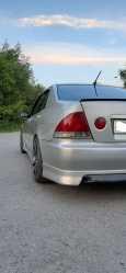 Toyota Altezza, 1999 год, 440 000 руб.