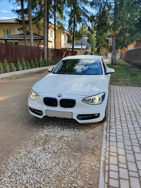 BMW 1-Series, 2012 год, 650 000 руб.