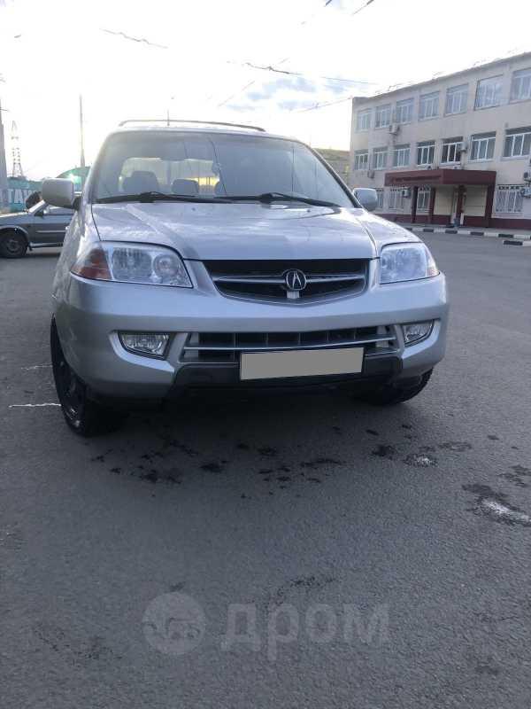 Acura MDX, 2001 год, 365 000 руб.
