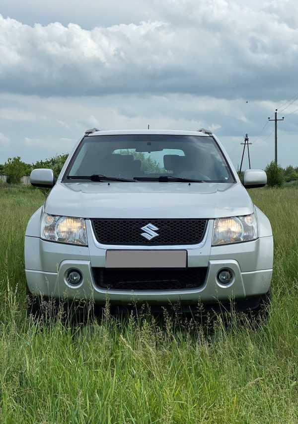 Suzuki Grand Vitara, 2006 год, 400 000 руб.