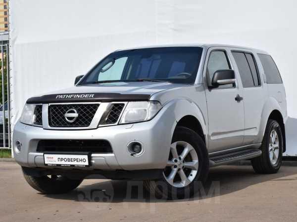 Nissan Pathfinder, 2011 год, 867 000 руб.