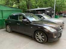 Москва EX35 2009