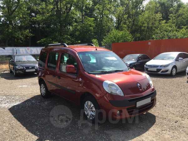 Renault Kangoo, 2008 год, 370 000 руб.