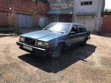Москва 740 1988